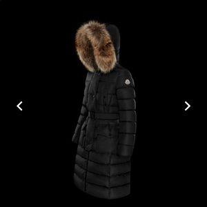 Moncler Khloe Coat!